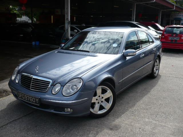 Mercedes benz e240 for E240 mercedes benz